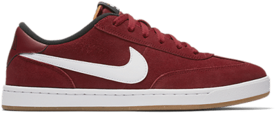 Nike SB FC Classic Rood 909096-610