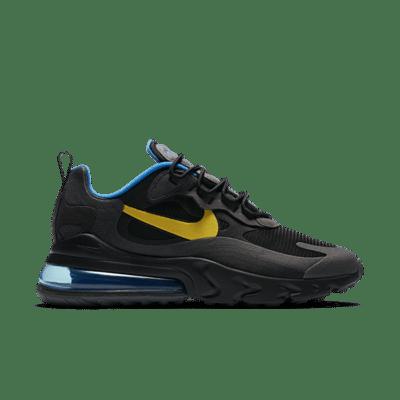 Nike Air Max 270 React Black DA1511-001