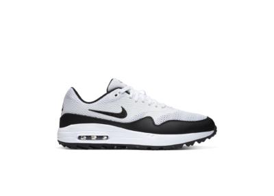 Nike Air Max 1 G White Black CI7576-100