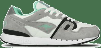 Kangaroos Omnicoil II *GAMMA+* green,white 47192 004