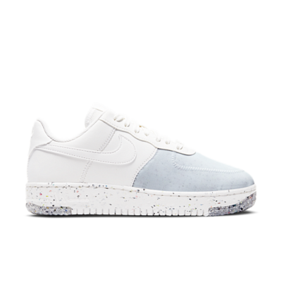 "Nike WMNS AIR FORCE 1 CRATER ""SUMMIT WHITE"" CT1986-100"