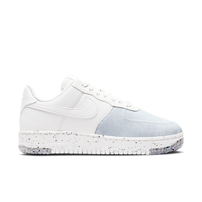 """Nike Air Force 1 Crater """"Summit White"""" CT1986-100"""
