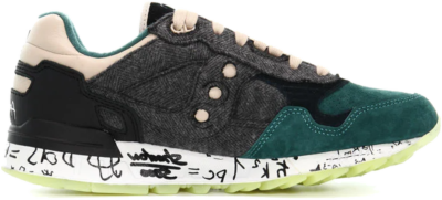 Saucony Shadow 5000 Afew Time & Space S70504-1
