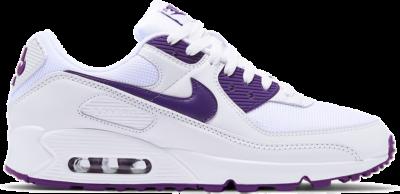 "Nike Air Max 90 ""Voltage Purple"" CT1028-100"
