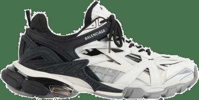 Balenciaga Track.2 Black White 568614W2GN31090