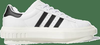 adidas Beyoncu00e9 Superstar Platform Cloud White