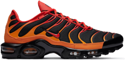 "Nike AIR MAX PLUS ""LAVA"" DA1514-001"