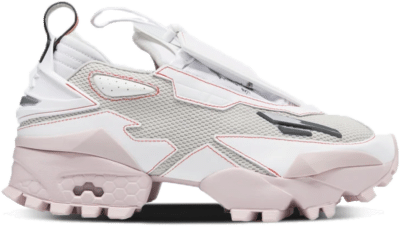 Reebok Experiment 4 Fury Trail by Pyer Moss Salty Grey / White / Ashen Lilac FX7547