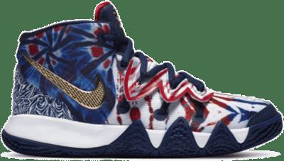 Nike Kybrid S2 Tie Dye USA (PS) DA2322-400
