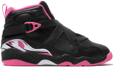 Jordan 8 Retro Pinksicle (PS) 580529-006