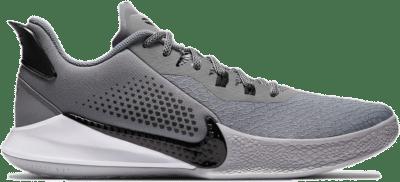 Nike Mamba Fury Cool Grey (Team) CK6632-001