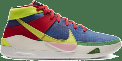 Nike KD 13 NY vs. NY DA4318-100