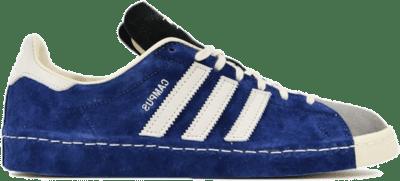 adidas Campus 80 Recouture Dark Blue FY6753