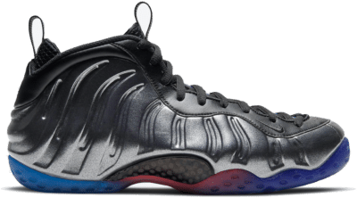Nike Air Foamposite One Gradient Soles CU8063-001