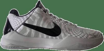 Nike Kobe 5 Protro Zebra PE CD4991-003
