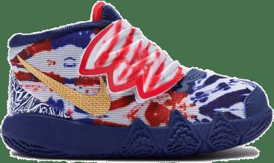 Nike Kybrid S2 Tie Dye USA (TD) DA2324-400