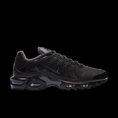 Nike Tuned 1 Black CT1097-001