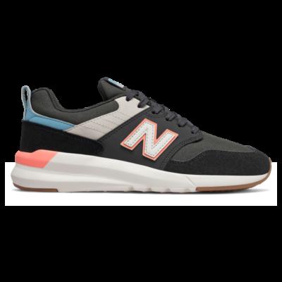 Herren New Balance WS009 Black/Wax Blue