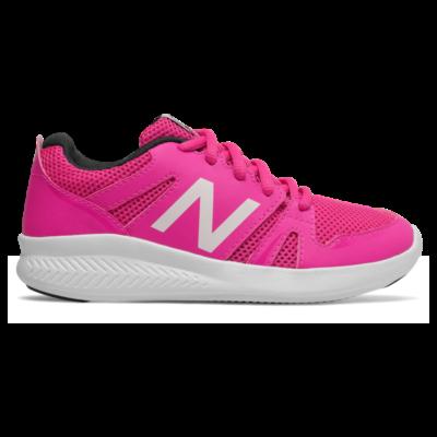 New Balance 570 Pink/White