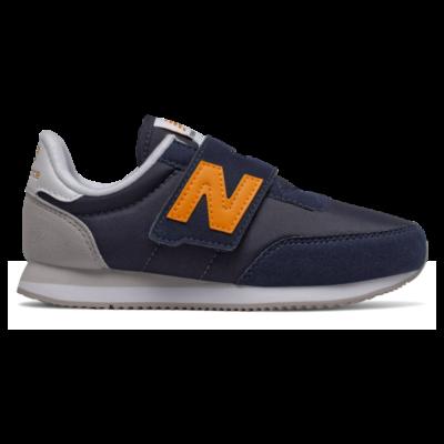 New Balance 720 NB Navy/Chromatic Yellow