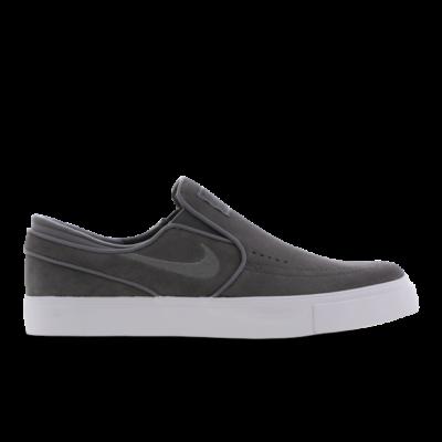 Nike SB Zoom Stefan Janoski Grey 833564-007