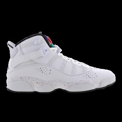 Jordan 6 Rings White 322922-100