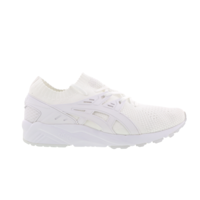 Asics GEL-Kayano Trainer Knit White H705N 0101