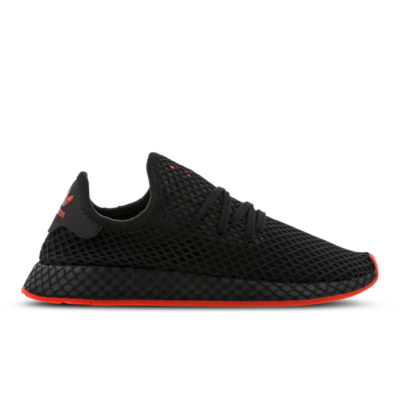 adidas Deerupt Black F97376