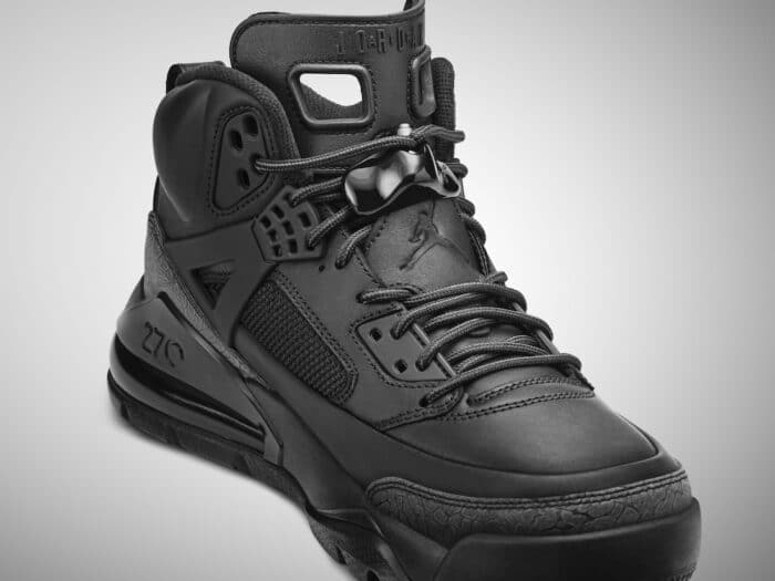 nike Jordan air Spizike boot