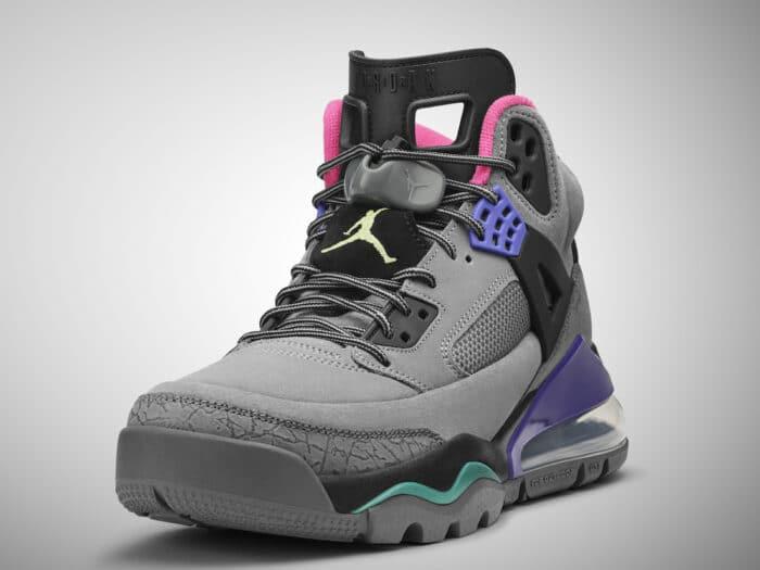 nike Air Jordan 270 max boot