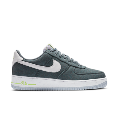 Nike Air Force 1 '07 Ozone Blue  CN0866-001