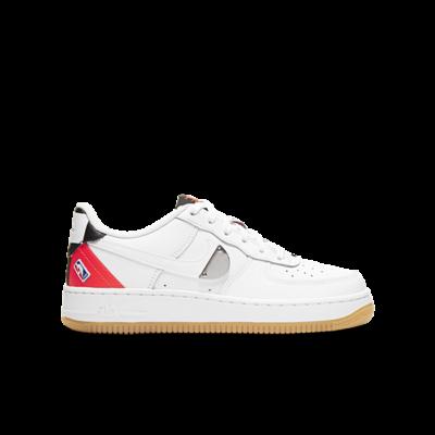 Nike Air Force 1 White CT3842-101