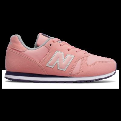 Mädchen New Balance 373 Pink/Purple