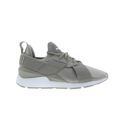 Puma Muse X Strap Satin EP Grey 365534 02