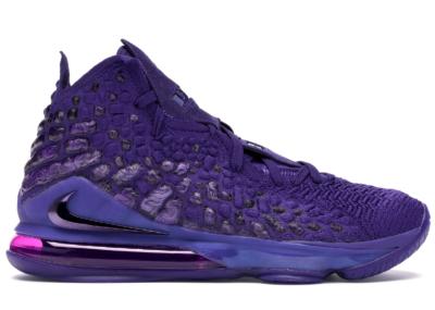 Nike LeBron 17 2K BQ3177-500