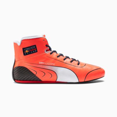 Puma Red Bull Racing SpeedCat Pro Max Verstappen Motorsport schoenen voor Heren 306790_01