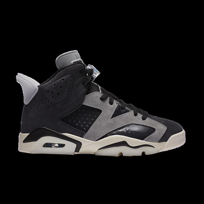 """Air Jordan WMNS 6 RETRO """"BLACK"""" CK6635-001"""