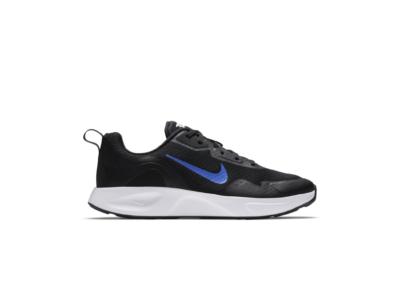 Nike Wearallday Black CJ1682-002