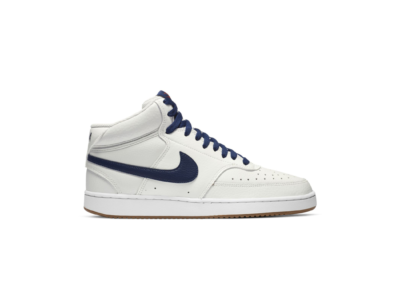 Nike Court Vision Mid Summit White CD5466-104
