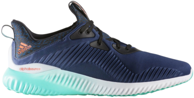 adidas AlphaBounce Mineral Blue AQ8215
