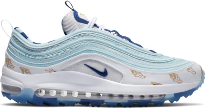Nike Air Max 97 Golf Wings CK1220-100