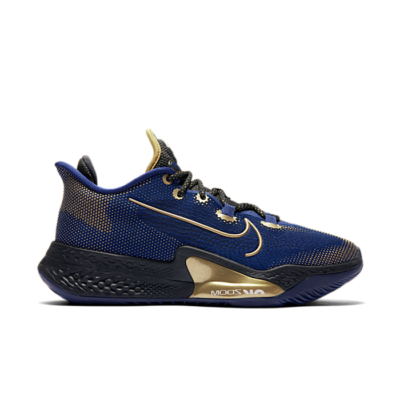 Nike Air Zoom BB NXT Blue Void CK5707-400