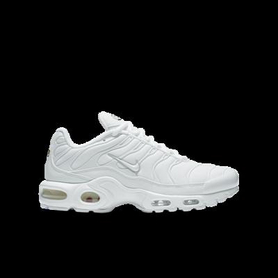 Nike Tuned White 605112-110