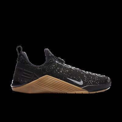 Nike React Metcon Zwart BQ6044-011