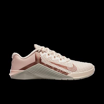 Nike Metcon 6 Wit AT3160-892