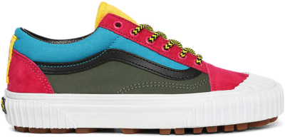 VANS 66 Supply Old Skool Tc Lug  VN0A4UUM21V
