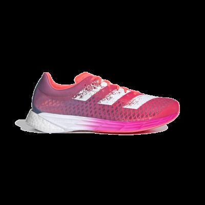adidas Adizero Pro Signal Pink FW9253