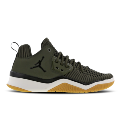 Jordan DNA LX Green AO2649-301