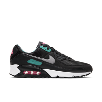 "Nike AIR MAX 90 CL ""BLACK"" DC0958-001"