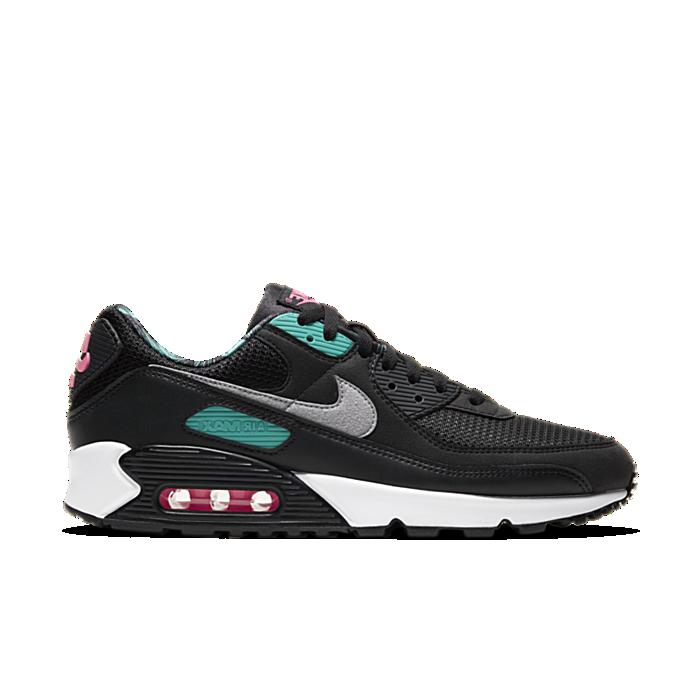 """Nike AIR MAX 90 CL """"BLACK"""" DC0958-001"""